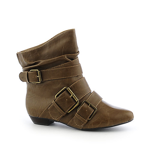 Paprika Frisco-H womens ankle boot