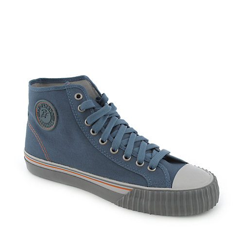 PF Flyers Center Hi Reissue mens athletic lifestyle sneaker