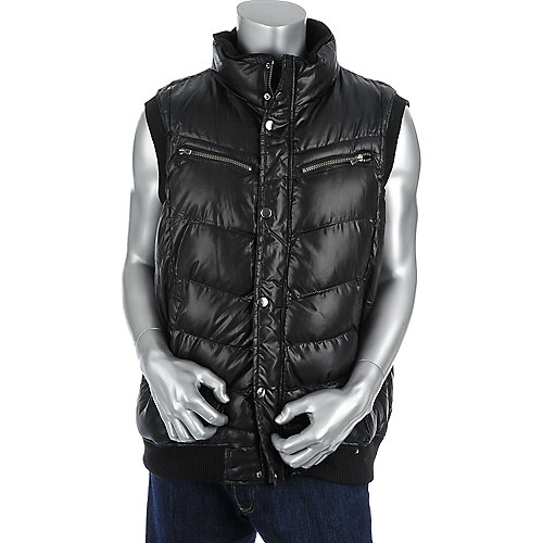 Jordan Craig Puffy Vest mens apparel jacket vest