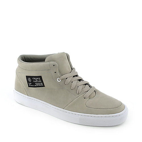 Crooks & Castles Backstab mens casual sneaker