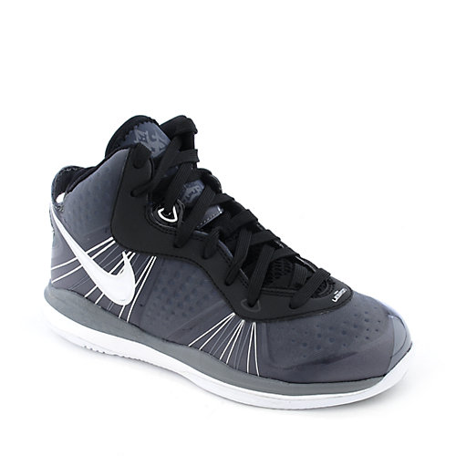 Nike Lebron 8 V/2 (PS) youth sneakers