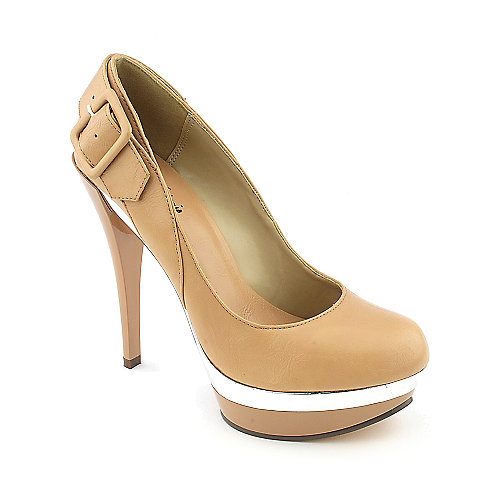 Michael Antonio Logi womens high heel platform dress pump