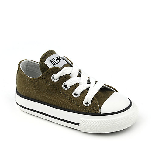 Converse All Star AS Spec Ox toddler sneaker