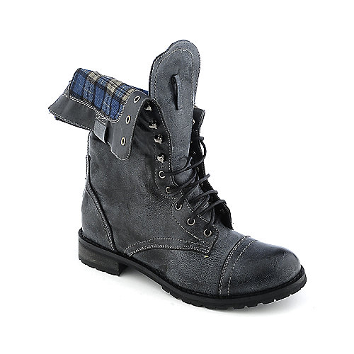 Shiekh Cheer-01 womens military/combat boots