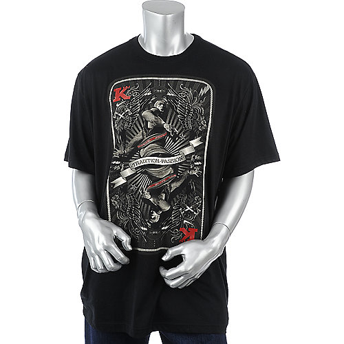 Nike Lebron King Card Tee mens tee