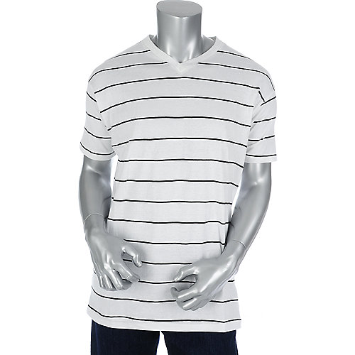 Jordan Craig Thin Striped Tee