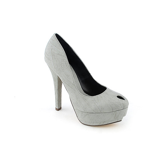 Michael Antonio Kovie high heel dress shoe
