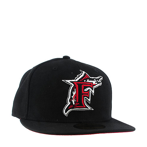 New Era Florida Marlins Cap