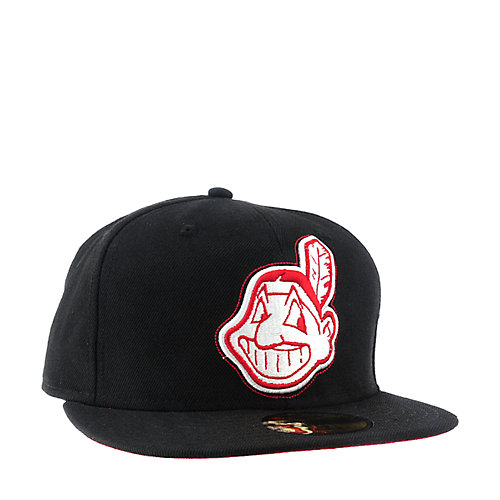 New Era Cleveland Indians Cap