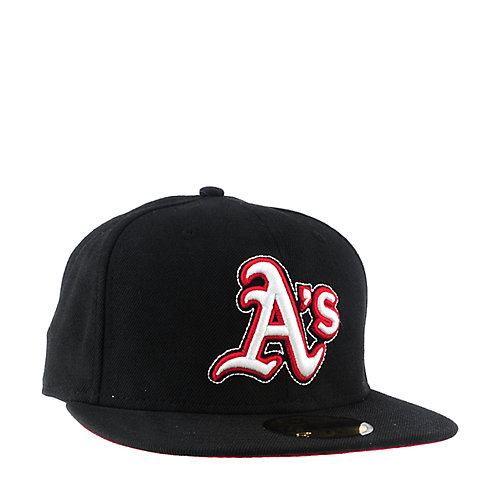 New Era Oakland Athletics Cap