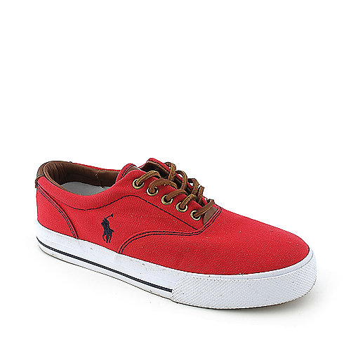 Polo Ralph Lauren Vaughn mens casual sneaker