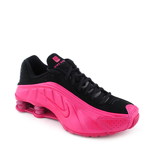 Nike Shox R4 womens athletic running sneakers