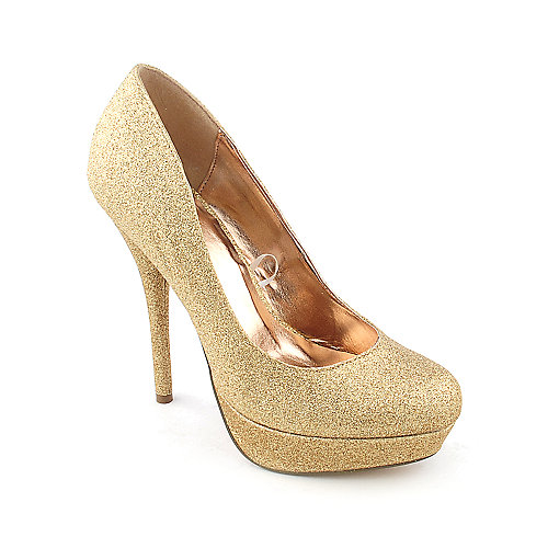 Shiekh Prom womens high heel evening dress pumps