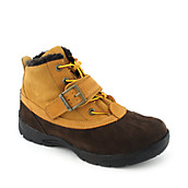 Kids Nubuck Mallard Boot