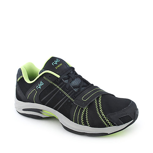 Ryka Synergy athletic fitness running shoe