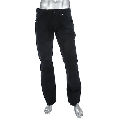 Jordan Craig Dank Coated Jeans mens pants
