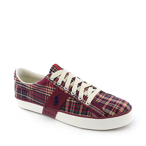 Polo Ralph Lauren Giles casual lace-up sneakeer