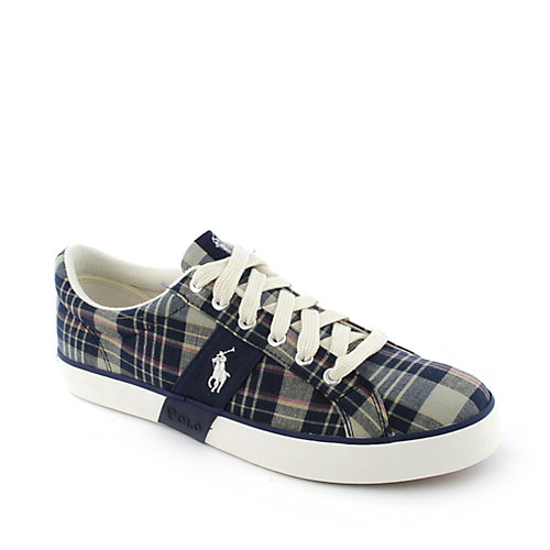 Polo Ralph Lauren Giles casual lace-up sneaker