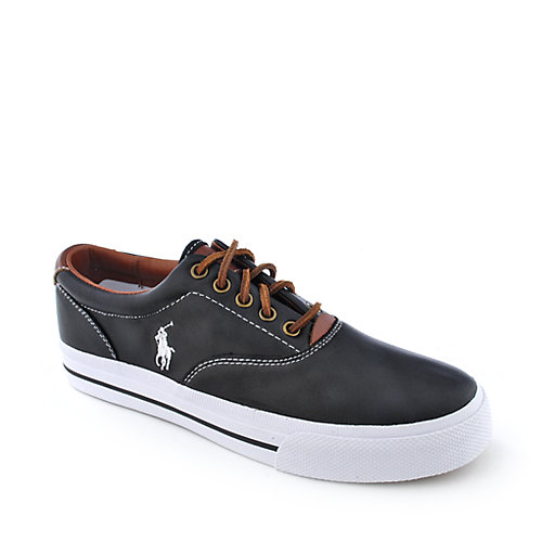 Polo Ralph Lauren Vaughn casual lace-up sneaker