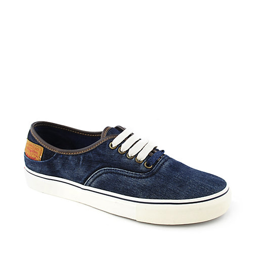 Levi's Rylee 3 Buck mens casual lace-up sneaker