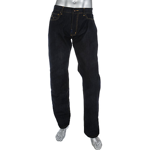 LRG Core Collection True Straight Fit Denim mens pants