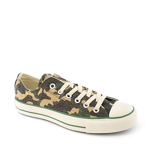 7f7387f191ad Converse All Star Sun Faded Camouflage Ox youth sneaker