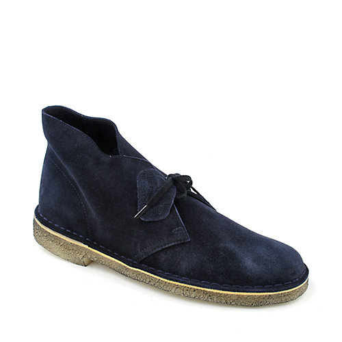 Clarks Desert Boot casual boot