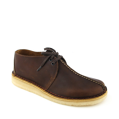 Clarks Desert Trek casual boot