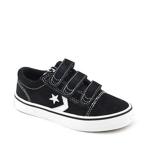 Converse Badge V3 Ox youth skate sneaker