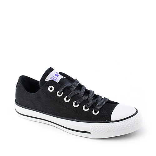 Converse All Star Spec Ox womens athletic court lifestyle sneaker