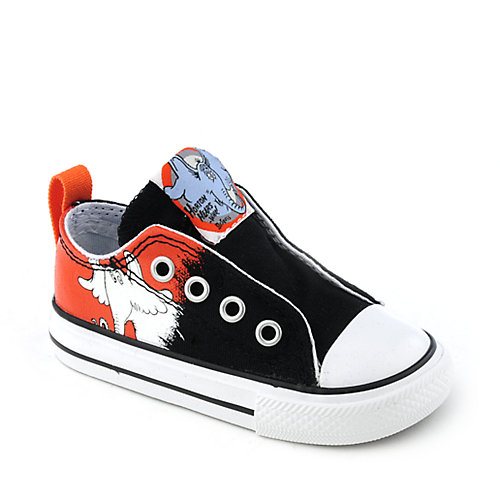 Converse All Star Simple Slip toddler sneaker