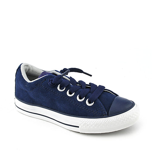 Converse All Star Street Ox youth sneaker