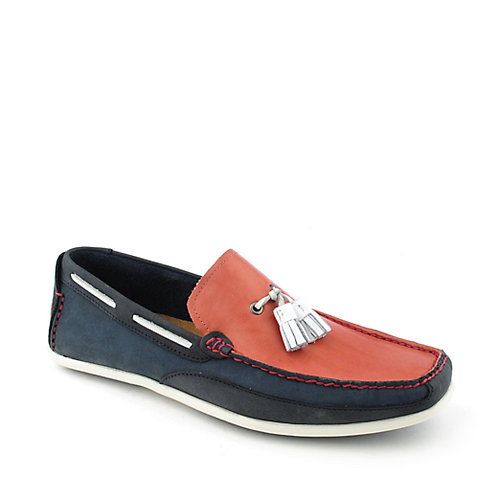 Florsheim Clearwater mens casual slip-on boat shoe