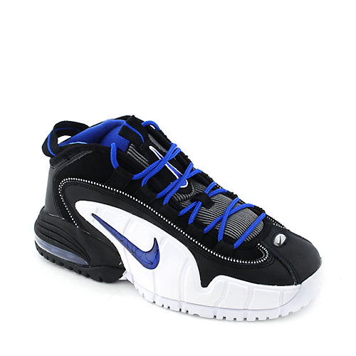sports shoes f6f4d aca18 Nike Air Max Penny LE (GS) youth sneaker