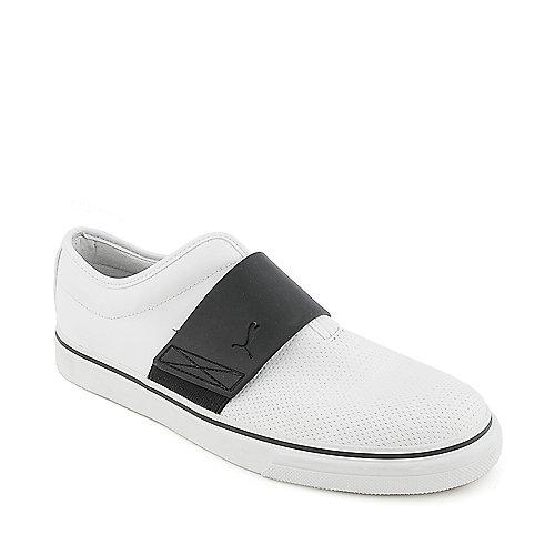 Puma El Rey Cross Perf L mens lifestyle sneaker