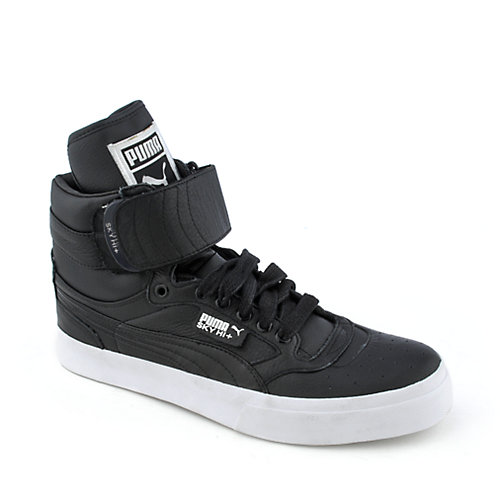 7123c4c7b99 Puma Sky High Plus mens sneaker