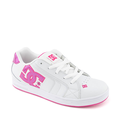 DC Shoes Net youth skate sneaker