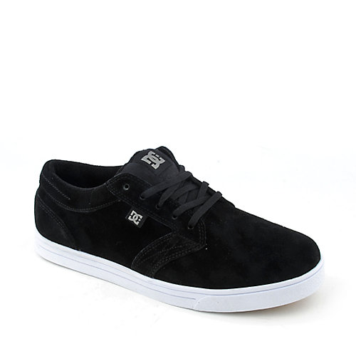 DC Shoes Range mens athletic skate sneaker
