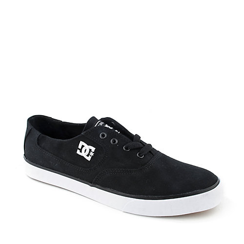 DC Shoes Flash TX mens athletic skate sneaker