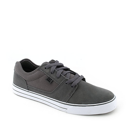 DC Shoes Bristol mens athletic skate sneaker