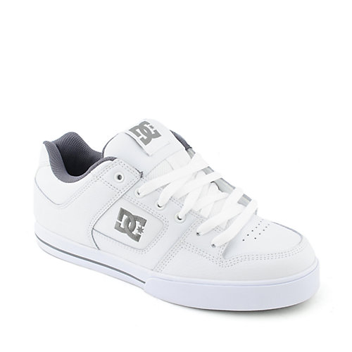 DC Shoes Pure mens athletic skate sneaker