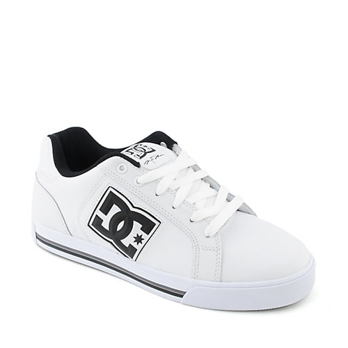 DC Shoes Stock mens athletic skate sneaker