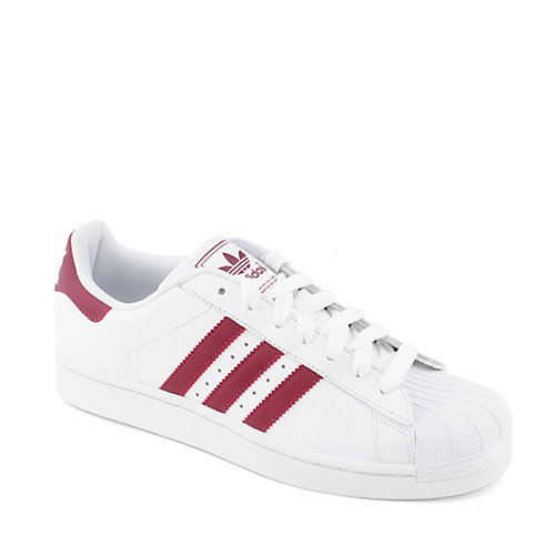 Adidas Superstar II mens athletic basketball sneaker