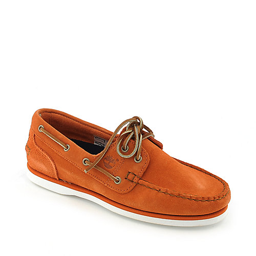 timberlands womens boat shoes