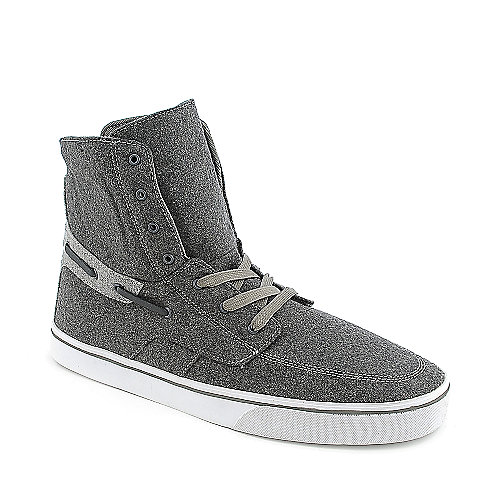 Radii Gilligan High mens athletic lifestyle sneaker