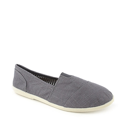 Shiekh Object-S slip on flat casual shoe