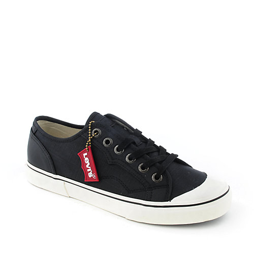 Levi's Ray Low mens casual lace-up sneaker