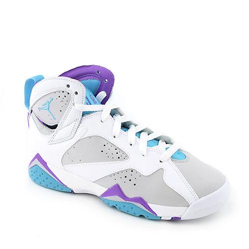 nike air jordan 7 retro (gs) youth basketball sneaker