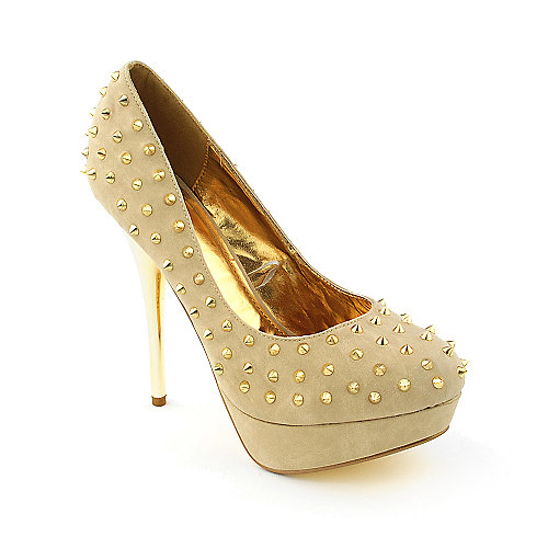 Shiekh Flora womens dress platform high heel pump