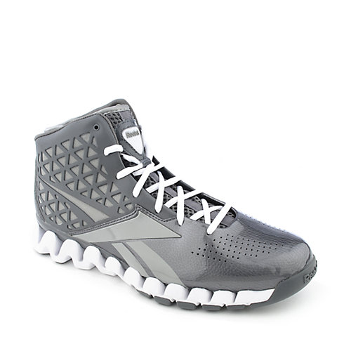 Reebok ZigSlash mens athletic basketball sneaker